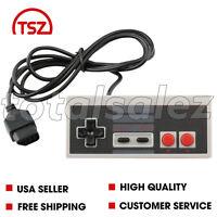 For Original Nintendo NES Classic 8 Bit Game Pad Controller Video System Console