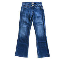 W26 Normalgröße L30 Damen-Jeans Hosengröße