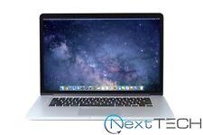 "ELITE Apple Macbook Pro Retina Laptop 15.4"" 2.8 Ghz- 4.0Ghz i7 16GB 1TB SSD 2015"