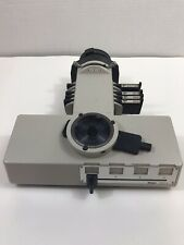 Nikon Microscope Fluorescence Efd 3 With 3 Filters