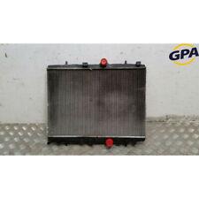 Radiateur d'eau occasion PEUGEOT 207 1.6 HDI 16V FAP réf. 1333 A1 601236301