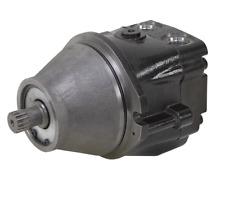 Auburn Gear 630105 214 Cubic Inch L35 Cartridge Hydraulic Piston Motor