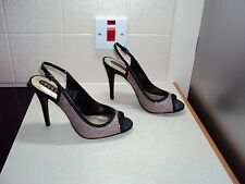 Jonathan Kelsey Ladies Sandals, Size Uk 6/39, Really Good Condition