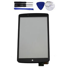 "For LG G Pad F 8"" V495 V496 Touch Screen Digitizer Replacement Parts + Tools US"