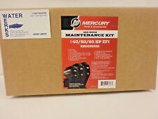 Mercury 300 Hour Maintenance Kit 40 / 50 / 60 HP EFI 4-Stroke BF CT 8M0090559
