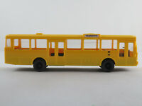 "Wiking 700 Mercedes-Benz O 305 Stadtbus (1969-1987) ""DBP"" 1:87/H0 NEU/unbespielt"