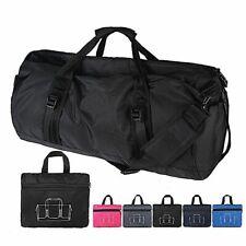 Waterproof Sports Travel Bag Multi-function Gym Duffle Bags Capacity Folding New