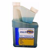 Marpro Salt Terminator 1 Gallon 128 oz Prevent Corrosion SX128-MP MD