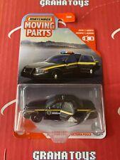 Matchbox Ford Crown Viktoria 2006 FWD28-956H 1//64