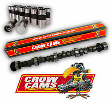 Crow Cams 35603 Holden 6 Cyl 149 - 202 Red Blue Black Camshaft & Lifters Kit