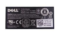 Dell PE PERC H700 3.7V RAID U8735 Battery