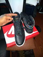 02c977b04500 Nike Men s Air Jordan 1 Black History Month Retro Sneakers Size 12 US Black  new