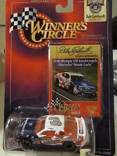 Nascar Winner's Circle Dale Earnhardt #3 1996 Olympic Goodwrench Monte carlo