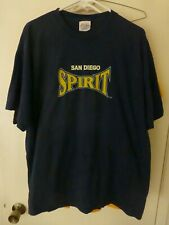 San Diego Spirit Aly Wagner replica jersey WUSA