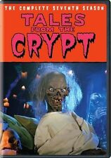 Tales From The Crypt The Complete Seventh Season (DVD) Brand New