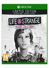 Life is Strange: Before the Storm Limited Edition (Xbox One) - Game  JGVG The