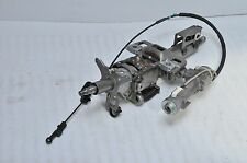 2002 Lexus ES300 Steering Column Assembly With Ignition Switch OEM 4525033560