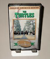 NO JUNK TAPES Cassette The Best Of THE TURTLES Golden Archives   ✔👍😎🎵