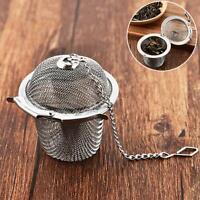 Teefilter Thermoskannen Kannensieb Tea Filter Dauerfilter Edelstahlfilter Home