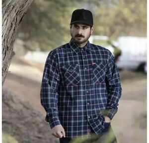 Dixxon Flannel Co. The Torrance Men's Large Tall The Shinning NEW! Sold Out!!!!!