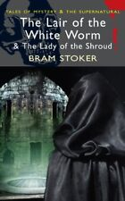 The Lair of the White Worm (with The Lady of the Shroud) (Mystery & Supernatura