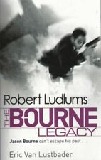 Bourne Legacy-a Format PB by Lublum Robert Book The Cheap Fast Post