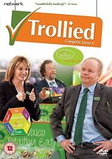 Trollied: The Complete Series 6  - DVD NEW & SEALED
