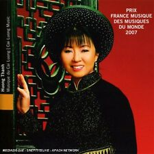 Huong Thanh - Musique Du Theatre Cai Luong [New CD] France - Import