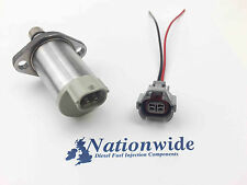 Nissan Navara 2.5 DCi Suction Control Valve Plug Connector for 294009-0120 x1