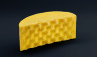 New Genuine MINI COOPER Viscose Sponge For Protective Cleaning 82140307730 OEM