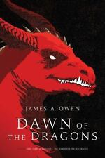 Dawn of the Dragons: Here, There Be Dragons; The Search for the Red Dragon: B...