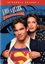 Lois et  Clark Intégrale saison 1 - coffret 6 boitiers slim