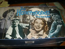 NEW The Honeymooners - The Lost Episodes: Collection (VHS, 1995, 12-Tape Set)