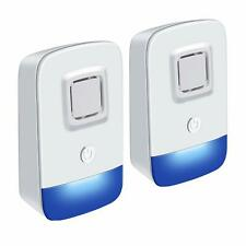 Ultrasonic Pest Repeller, Rodent Repeller Plug, Insect Repellent Plug, Pest Cont