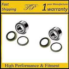 1995-2004 Toyota Tacoma 4WD Front Wheel Hub Bearings & Seals (PAIR)