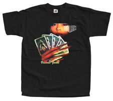 Talon Vicious Game 1986 T SHIRT Black 100% cotton all sizes  S - 5XL