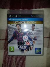 Playstation 3 Games - FIFA 14 Excellent Condition PS3