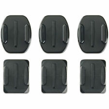 GoPro Flat & Curved Adhesive Mount Set for All GoPro Hero Cameras [LN]™