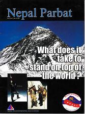 Nepal Parbat - Mt. Everest