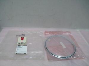 Varian 2850098, Ring, Assembly, Control, AL. 418710