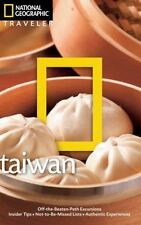 National Geographic Traveler: Taiwan, 3rd edition by Macdonald, Phil