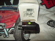 1994-2000 GMC Truck Turbocharger Boost Solenoid NOS GM ACDelco 1997255 214-637