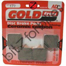 Brake Pads Goldfren Front Right Ducati 748 R 2002