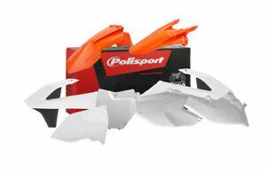 Polisport Motocross Plastic Kit  KTM XC XCF  OEM 2016 - 2018 90706