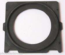 "4 1/4"" Mask or Filter Holder 3 3/4"" Opening - Spring Loaded - USED D52"