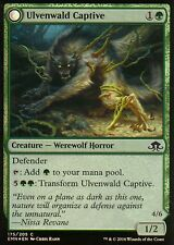 Ulvenwald Captive/Ulvenwald Abomination FOIL | NM/M | Eldritch Moon | Magic