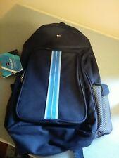 Tommy Hilfiger NWT Backpack  Logo Zipper closure, Adjustable Straps