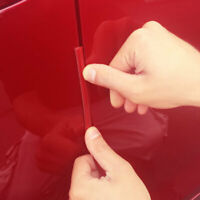 DOOR EDGE Moldings COLOR TRIM Mouldings For: TOYOTA TUNDRA 2009-2022