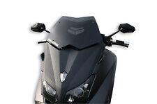 Cupolino Spoiler Malossi FUMÉ SCURO 4516328 Yamaha T-Max 530 2012