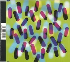 New Order - Fine Time original 1988 CD single